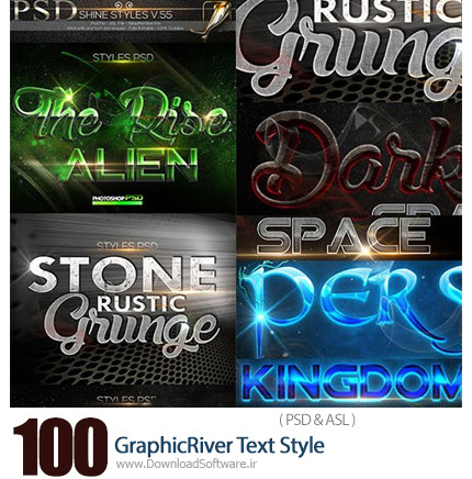 GraphicRiver-Text-Style