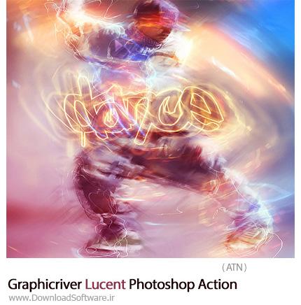 Graphicriver-Lucent-Photoshop-Action