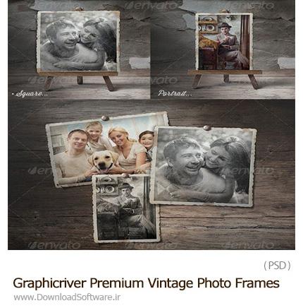Graphicriver-Premium-Vintage-Photo-Frames
