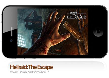 Hellraid-The-Escape-ios-game-cover