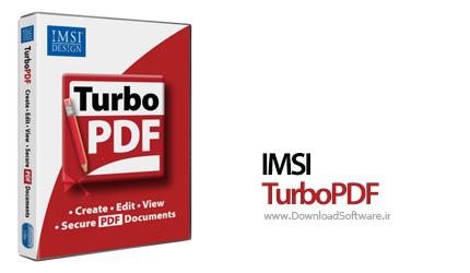 IMSI-TurboPDF