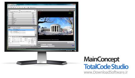 MainConcept-TotalCode-Studio