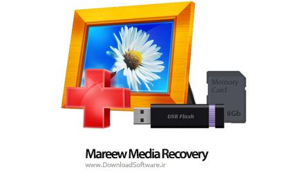 Mareew-Media-Recovery