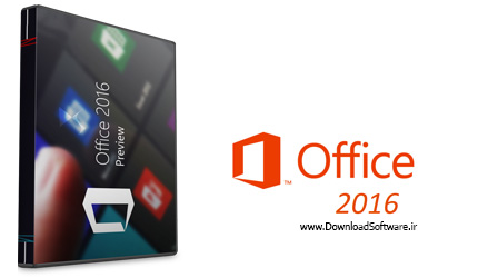 دانلود آفیس Microsoft Office 2016 Pro Plus