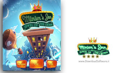 Minions-Inn-Jewel-of-the-Crown-cover-game
