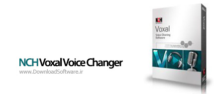 NCH-Voxal-Voice-Changer