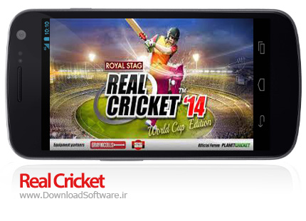 Real-Cricket-android