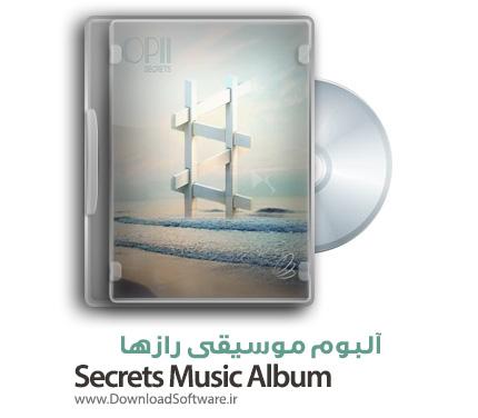 Secrets-Music-Album