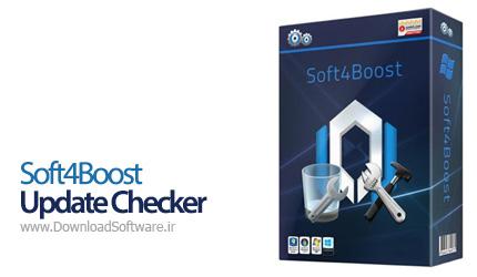 Soft4Boost-Update-Checker