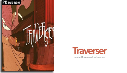 Traverser-cover-game