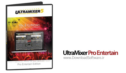 UltraMixer-Pro-Entertain