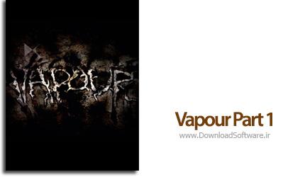 Vapour-Part-1-cover