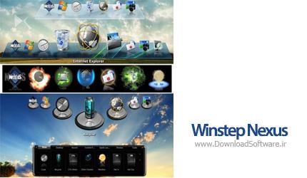 Winstep-Nexus