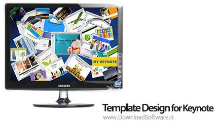 emplate-Design-for-Keynote