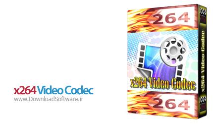 x264-Video-Codec