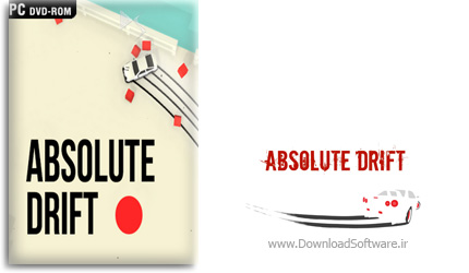 Absolute-Drift-cover-game