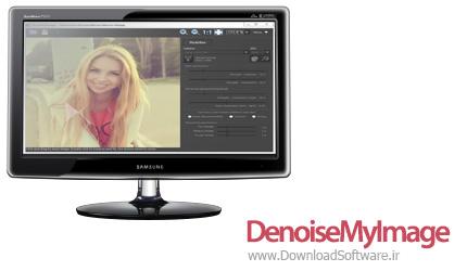 دانلود AdvancedPhotoTools DenoiseMyImage نرم افزار حذف نویز تصاویر