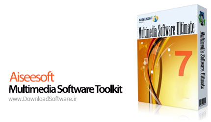 Aiseesoft-Multimedia-Software-Toolkit
