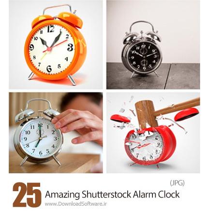 Amazing-Shutterstock-Alarm-Clock