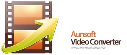 Aunsoft-Video-Converter