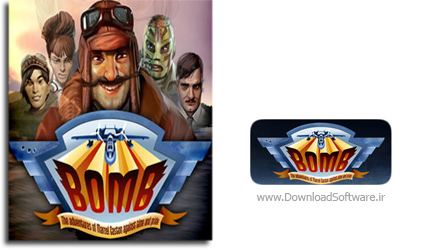 Bomb-PLAZA-pc-game