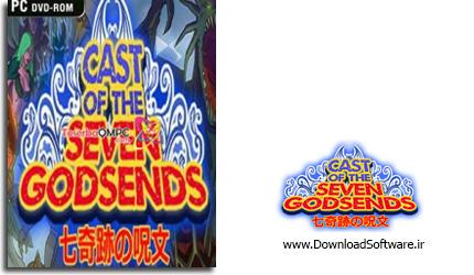 دانلود بازی Cast of the Seven Godsends برای PC
