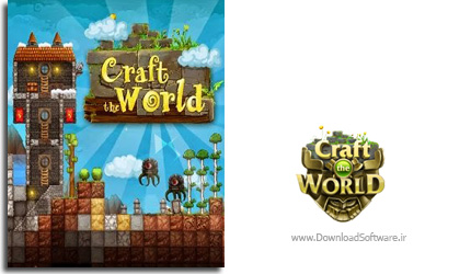 Craft-The-World-cover-pc-game