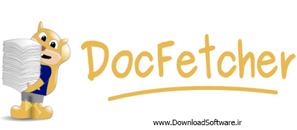 دانلود DocFetcher نرم افزار جستجوگر فایل ها