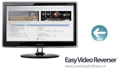 Easy Video Reverser - معکوس کردن ویدیو
