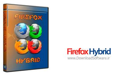 Firefox Hybrid – مرورگر فایرفاکس بهینه سازی شده