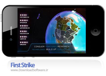 First-Strike-ios-mobile
