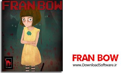 دانلود بازی Fran Bow برای PC