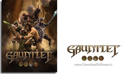 دانلود بازی Gauntlet Slayer Edition برای PC