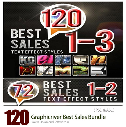 Graphicriver-120-Best-Sales-Bundle