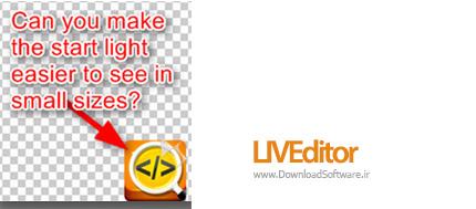 LIVEditor Commercial Edition - ویرایشگر متن