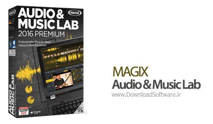 MAGIX-Audio-&-Music-Lab-2016-Premium-downloadsoftware.ir