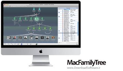 MacFamilyTree-Mac
