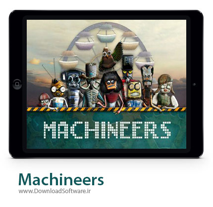 Machineers-ios-game-cover