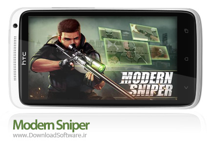 Modern-Sniper-android-game