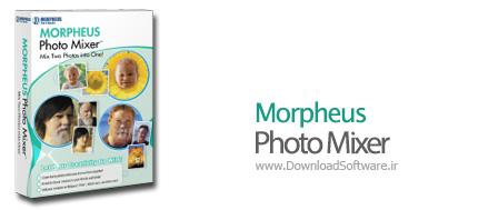 Morpheus Photo Mixer - ترکیب تصاویر باهم