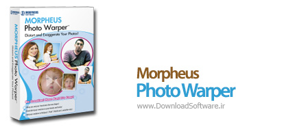 دانلود Morpheus Photo Warper Pro برنامه تار کردن تصویر