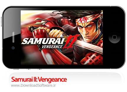 Samurai-II-Vengeance-ios-game-cover