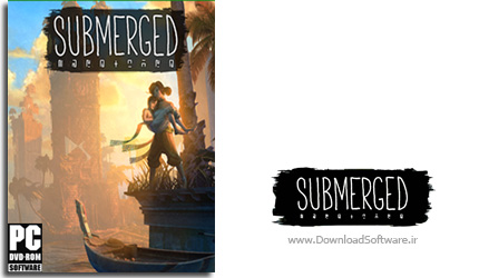 Submerged-cover-pc-game
