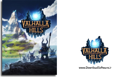 دانلود بازی Valhalla Hills برای PC