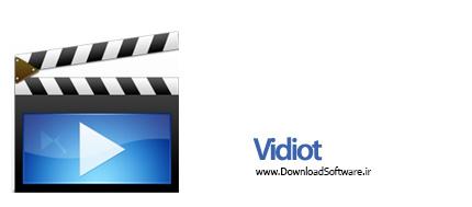 Vidiot-cover-downloadsoftware.ir