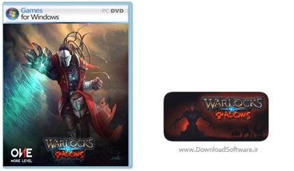 دانلود بازی Warlocks vs Shadows برای PC