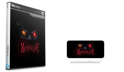 دانلود بازی کم حجم Xenocide برای PC
