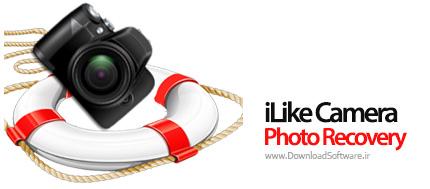 iLike Camera Photo Recovery - بازیابی تصاویر دوربین دیجیتال