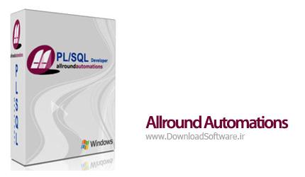 دانلود Allround Automations PL/SQL Developer نرم افزار توسعه دیتابیس