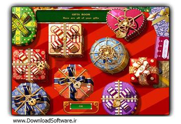 دانلود بازی کم حجم Amazing Gift برای کامپیوتر